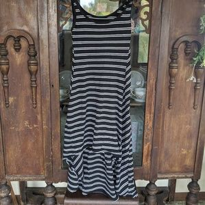 5 for $15! Marc New York High low dress